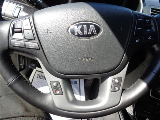Pre-Owned 2014 Kia Sorento LIMITED V6