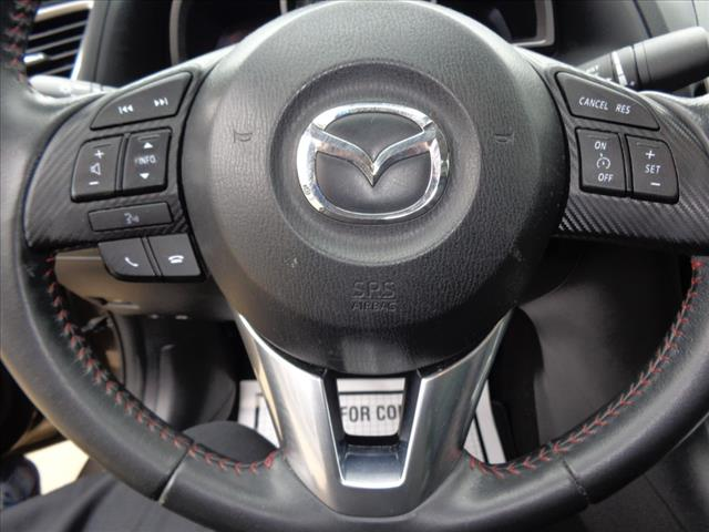 Certified Pre-Owned 2016 Mazda3 TOURING