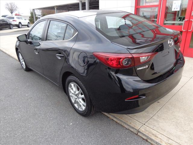 Certified Pre-Owned 2014 Mazda3 TOURING