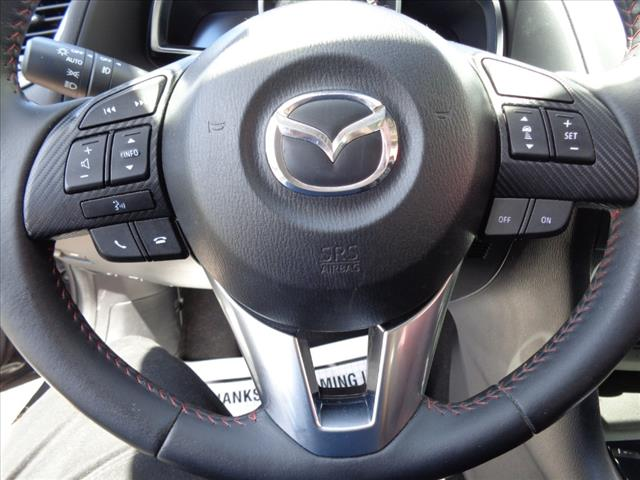 Certified Pre-Owned 2014 Mazda3 GRAND TOUR