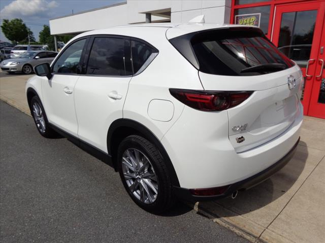 Certified Pre-Owned 2020 Mazda CX-5 GRAND TOUR