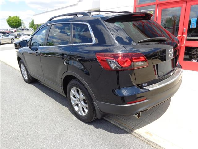 Certified Pre-Owned 2014 Mazda CX-9 Sport