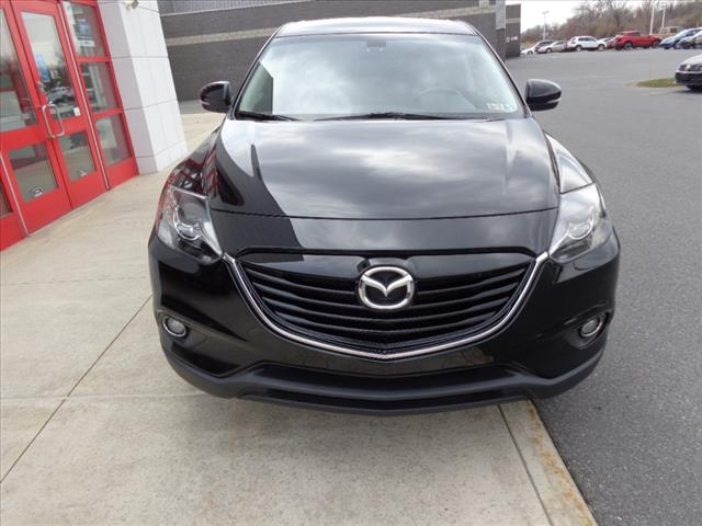 Certified Pre-Owned 2015 Mazda CX-9 GRAND TOUR