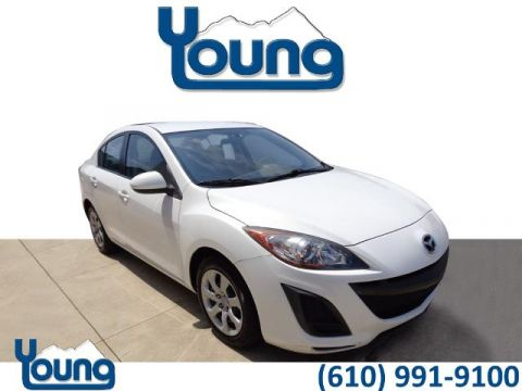 Used Cars Under 10 000 For Sale Young Mazda